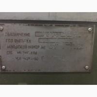 Термопластавтомат ДЕ 3127-63 Ц1