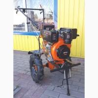 Мотоблок FORTE HSD1G-1050Е