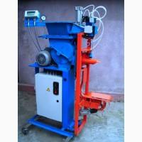 Высокоскоростная и точная фасовочная машина ФМ-03 для расфасовки сыпучих материалов