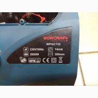 Запчасти пила цепная Worcraft Eurotec WPGC112