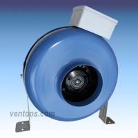 Вентс ВКМ 100 – канальный вентилятор