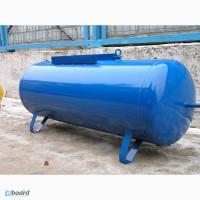 Продам ресивер на 500 литров вертикальный, горизонтальный ресивер