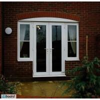 Акция на металлопластиковые окна и двери