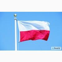 Быстро Польская виза