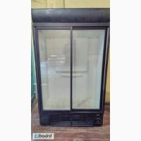 Холодильный шкаф бу, холодильная витрина бу Интер 800
