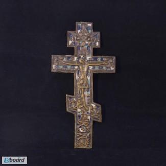 Крест - распятие