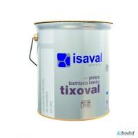 Краска для влажных стен ISAVALl Тиксоваль Против Влаги 0, 75 л