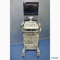 Ультразвуковой аппарат GE Vivid S6 с четырьмя датчиками 2012г