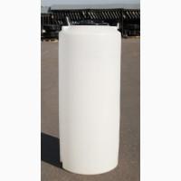 Емкость вертикальная пластиковая V-470 литров