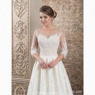 Шикарные свадебные платья купить Киев