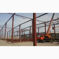 Промышленное строительство - БудПартнер