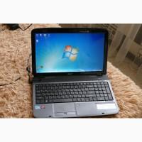 Надежный, игровой ноутбук Acer Aspire 5738ZG(тянет DOTA, WOT, Lineage, GTA4, прочие …)