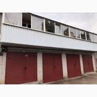 Продажа гаражного бокса 160 м кв