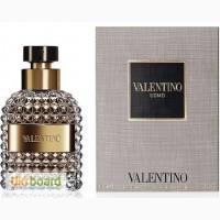 Valentino Valentino Uomo туалетная вода 100 ml. (Валентино Умо)