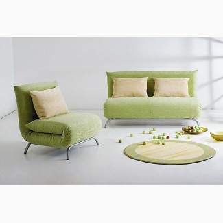 Мягкая мебель Style Group – диваны и кресла на металлическом каркасе