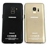 Samsung Galaxy S9 2 сим, 5, 1 дюйма, 2 ядра, 7 Гб, 15 Мп, 2500 мА/ч