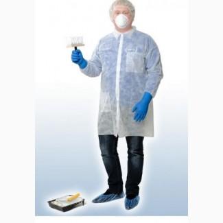 Комплект спец одежды для маляра