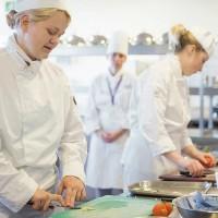 Работа на кухне ресторана в Чехии