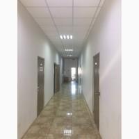 Аренда офиса 163м2 с ремонтом в новом БЦ на Подоле без комиссии