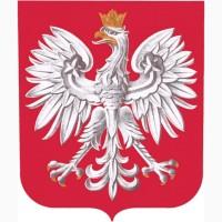 Работа в Польше под Варшавой, выпуск хлебных лепешек