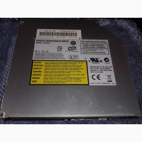 Продам DWD RW привод - дисковод ноутбука DS-8A1P, разъём IDE, в идеале. Стоял на ноутбуке