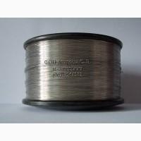 Проволока нихром Х20Н80, Х15Н60 0, 2 - 9 мм для нагревателей