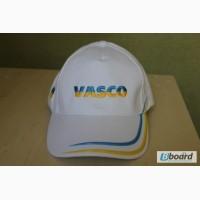 Печать логотипа на кепках (бейсболках)! Вышивка логотипа