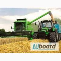Кондиционер для комбайна трактора в Украине
