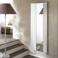 Дизайн радиатор Zehnder Nova Mirror