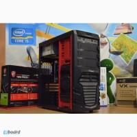 Игровой компьютер регард 10-ядер!!! amd a8-7650k+amd r7 2gb+озу 8gb