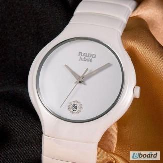 Купить Часы Rado Jubile (Радо Джубиле) керамические оптом от 100шт