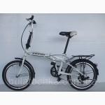 Новогодняя акция! Велосипеды TRINO цена от 1999 грн