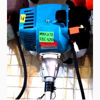 МАКИТА Польша Акция -25% до среды! Бензокоса, мотокоса, MAKITA 4, 2 кВт Жми