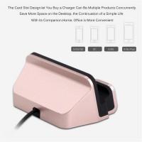 Док-станция (зарядка + синхронизатор) для iPad, iPod, iPhone Оригинал