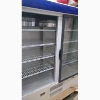 Холодильный шкаф szafa chlodnicza 1400 л. б/у купить холодильник б/у
