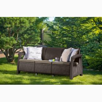 Садовая мебель Curver Bahamas Love Seat Max