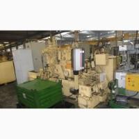 Шлифовальный автомат SASL-200х500. Бесцентрово-шлифовальный SASL-3-1AD
