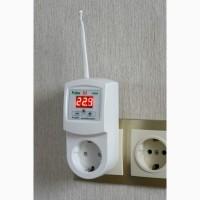 Терморегулятор PT20-VR1 3кВт