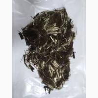 Продам фибру базальтовую (ровинг базальтовый рубаный) в ассортименте