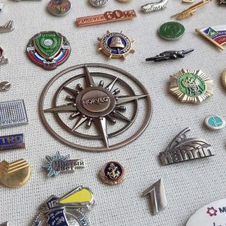ЗАКАЖИ!) ордена и медали из золота производство под заказ