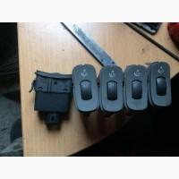 Б/у кнопка регулятор освещения панели приборов 8200052932, Renault Laguna 2