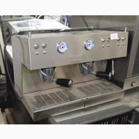 Продажа 2-х постовой чалдовой кофемашины Ascaso Inox Trio F.F TR-1 б/у. Гарантия