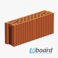 Блок перегородочный керамический