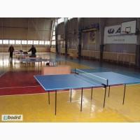 Теннисный стол МРИЯ 18 мм от производителя