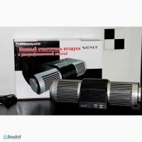 Очиститель ионизатор воздуха с ультрафиолетовой лампой ZENET XJ-2100