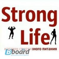 Магазин спортивного питания Strong Life