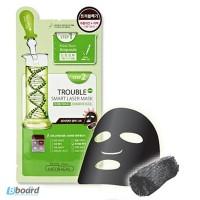 Умная маска для лица для проблемной кожи
