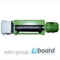 Взрывозащищенный электротельфер г/п т. Elmot VVAT стацион