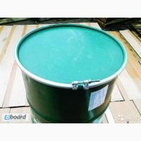 Продам Бочку металлическую 200 литров с широкой съемной крышкой-250гривен
