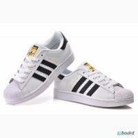 Adidas Superstar White (36-45 размер)